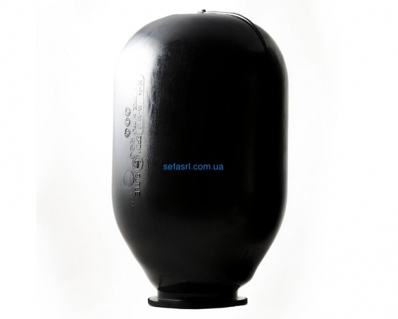 Универсальная мембрана для бака Se.Fa 35/50 литров, горловина 90/120 мм